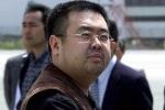 Hé lộ phương pháp đặc biệt nhận dạng ông Kim Jong-nam