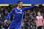 Quyết chiêu mộ Eden Hazard, Real dùng chiêu 'người đổi người'