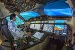 Trải nghiệm mọi ngóc ngách trong máy bay C919 do Trung Quốc sản xuất