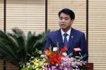 Ông Nguyễn Đức Chung tái đắc cử Chủ tịch Hà Nội với phiếu bầu cao