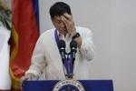 Rộ tin Tổng thống Philippines Duterte bị ung thư