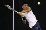 BTC môn quần vợt trao nhầm… huy chương bơi lội