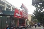 Vụ nổ súng ở Hà Nội: Một nữ thiếu tá bị triệu tập làm việc
