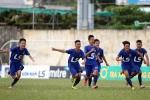 Khai mạc giải U15 quốc gia - Cúp Thái Sơn Bắc 2017: Đàn em Công Phượng xuất trận