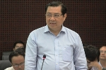 Tướng Hồ Sỹ Tiến: 'Vụ nhắn tin đe dọa Chủ tịch Đà Nẵng có nét giống vụ đe dọa ở Bắc Ninh'