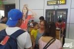 VietJet delay 7 tiếng: Hành khách phát điên, VietJet nói hỗ trợ kịp thời