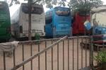 Dân tố cáo bến xe giữa Thủ đô cố tình 'bức tử' nhà dân