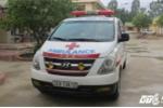 Bảo vệ chặn xe cứu thương chở bệnh nhi hấp hối: Lái xe từng bị 'cò' bệnh viện gây khó dễ