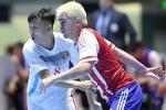 HLV Bruno Garcia: Tuyển Futsal Việt Nam không được phép thất vọng