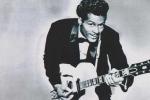 Huyền thoại nhạc rock Chuck Berry qua đời ở tuổi 90