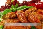 Cách làm cánh gà chiên mắm vàng óng, ngon cơm