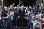 Thách thức lớn chờ 'Napoleon thứ hai' của nước Pháp