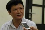 Ông Vũ Huy Hoàng ký tờ trình đề xuất phong tặng Anh hùng Lao động cho PVC