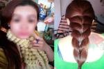 Cô gái có hình xăm hoa hồng bị giết, nhét xác trong bao tải: Thông tin mới nhất