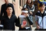 Người đẹp Việt bị thiêu chết ở Anh: Bắt 2 nghi phạm