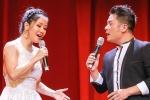 Hồng Nhung, Bằng Kiều khiến khán giả xúc động khi hát về tuổi thơ