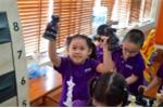 Vì sao nên dạy cờ vua cho trẻ từ 3 tuổi?