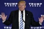 Donald Trump công bố kế hoạch 100 ngày nếu đắc cử Tổng thống Mỹ