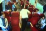 Lái tàu nhanh trí cứu mạng hàng trăm hành khách chỉ trong 3 giây