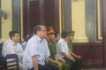 Xét xử phúc thẩm đại án Phạm Công Danh