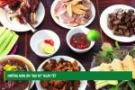 Những món ăn 'đại kỵ' trong ngày Tết