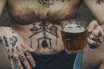 Những chú 'gấu bia' nước Nga tung video dạy cách rót chuẩn