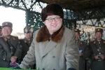 Mỹ kêu gọi quân đội luôn sẵn sàng đánh Triều Tiên 'ngay trong đêm'