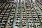 Thi đại học ở Trung Quốc siêu căng thẳng, thí sinh gian lận bị phạt tù