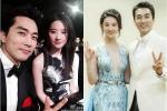 Song Seung Hun: 'Tôi tuyệt đối không chia tay Lưu Diệc Phi'