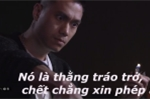 Những câu nói hài hước nhất phim 'Người phán xử'