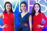 Á hoàng đá quý Cao Thùy Trang thi Hoa hậu hoàn vũ Việt Nam 2017