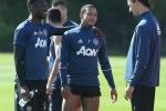 Mourinho tuyên bố khóa sổ kỳ chuyển nhượng