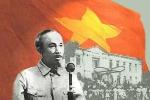 """Xúc động nghe lại 'Lời kêu gọi Toàn quốc kháng chiến"""" của Chủ tịch Hồ Chí Minh"""