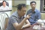 Giám đốc Sở Giao thông Vận tải Thái Bình có biểu hiện say rượu khi trực bão số 1