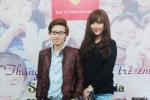 Lý do khiến fan phát cuồng cặp đôi Tiên Cookie – Bích Phương