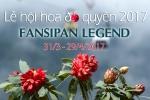 Fansipan Legend: Điểm hẹn lãng mạn mùa hoa Đỗ Quyên