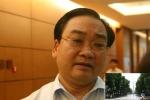 Chặt hạ, chuyển 1.300 cây xanh, Bí thư Hà Nội: 'Phải xin ý kiến dư luận'