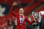 8 dấu mốc đáng nhớ của Ibrahimovic ở MU