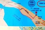 Bản đồ 'hô biến' Biển Đông thành 'China Sea': Đổ lỗi cho Google map