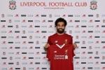'Messi Ai Cập': Từ hàng thải Chelsea đến bom tấn của Liverpool
