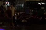 Nổ súng truy sát ở bến xe Miền Đông, dân hoảng loạn tháo chạy