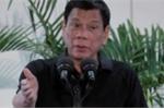 Tổng thống Philippines chia sẻ chuyện bị lạm dụng tình dục