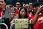 Fan Trung Quốc nổi điên: Man Utd tàn nhẫn, coi thường người hâm mộ