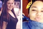 Trực tuyến trên Facebook khi lái xe, 2 thiếu nữ bị container đâm chết