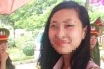 'Hoa khôi' trại giam ngày đặc xá: 'Sẽ cố gắng học hết THPT'
