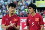 Cùng bảng Thái Lan, Việt Nam 4 lần vào chung kết SEA Games
