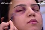 Dạy phụ nữ trang điểm khi bị chồng đánh, truyền hình Maroc hứng 'mưa' chỉ trích