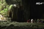 Dân Ninh Bình chui xuống lòng đất, vào hang đá tránh nóng