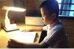 Học sinh 4 tuổi ở Hà Tĩnh giành Á quân cuộc thi tiếng Anh cho lớp 5