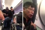 CEO United Airlines gọi hành khách bị lôi khỏi máy bay là 'kẻ gây rối và hiếu chiến'